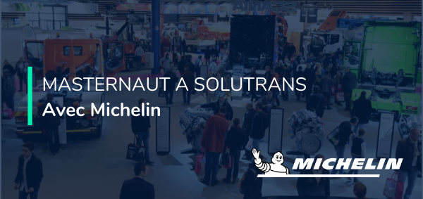 Michelin Solutrans 2019