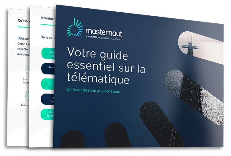 Masternaut FR - Votre guide essentiel sur la telematique