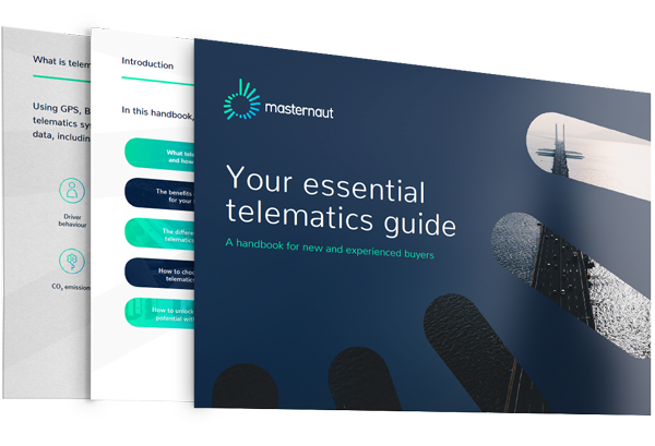 Telematics buyers' guide