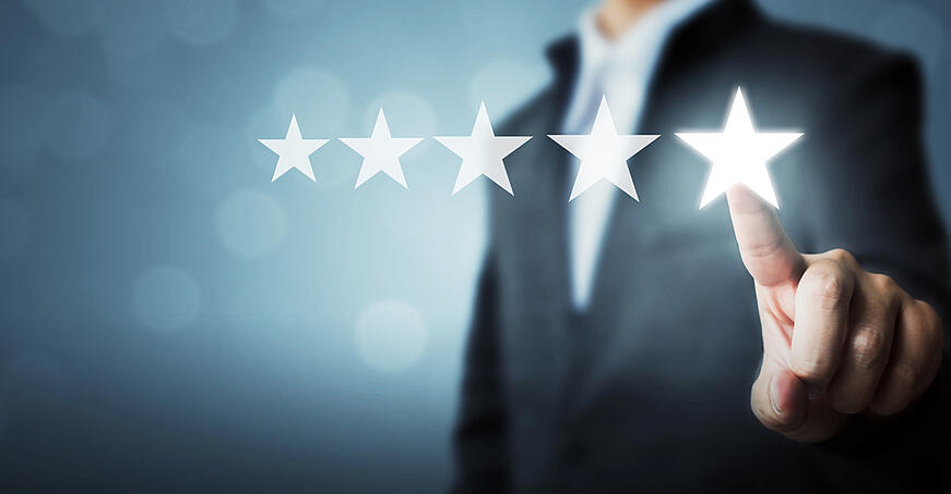 best telematics provider 5 star service