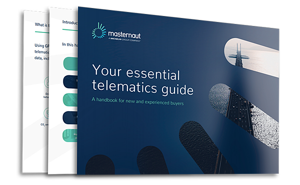 Masternaut - Your essential telematics guide