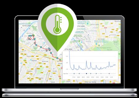 Masternaut Solutions FR Solutions de gestion de flotte geolocalisation et tracabilitie de la chaine du froid