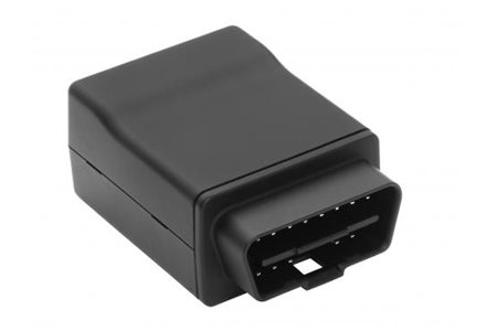 OBD tracking device