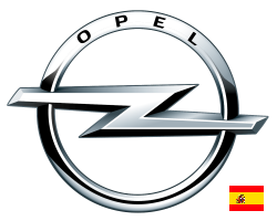Opel Logo ES